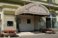ref nemzeti hotel