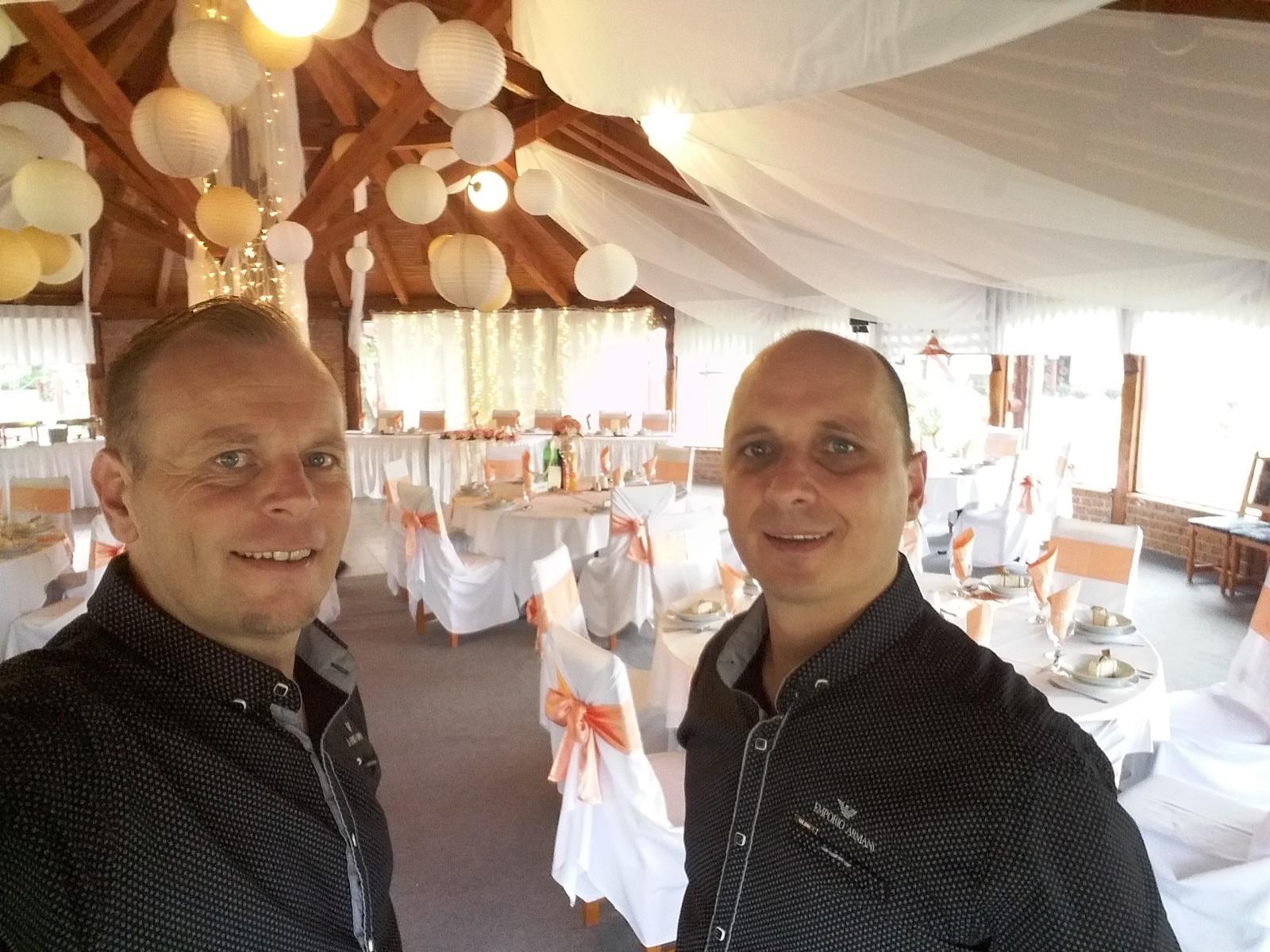 partyzenekar, esküvői zenekar